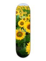 Haha Banger Park Skateboard 8.5 x 32 1/8