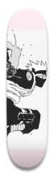 Kakashi Park Skateboard 8.5 x 32.463