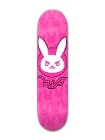Dva skateboard deck Banger Park Complete Skateboard 7 7/8 x 31 5/8