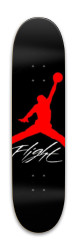 Michael Jordan Park Skateboard 7.88 x 31.495