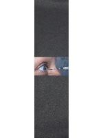 eye needle Custom skateboard griptape