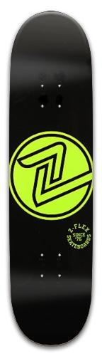 Park Skateboard 8 x 31.775