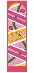 HoverBoard Whatever Skateboards Skateboard