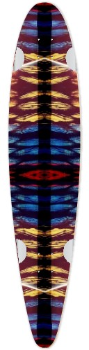 What's this Pattern Classic Pintail 42