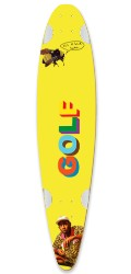 YELLOW Classic Pintail 37