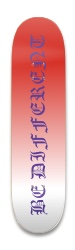 6ix Grinders Park Skateboard 8.25 x 32.463