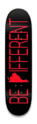BLK- Be Different x VA Park Skateboard 8.25 x 32.463