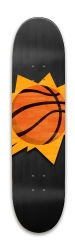 phx board Park Skateboard 7.88 x 31.495