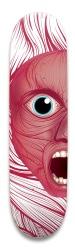 Muscular Park Skateboard 8.5 x 32.463