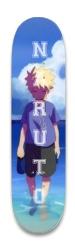 Naruto Park Skateboard 8.25 x 32.463