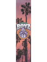 russian boyz Custom longboard griptape