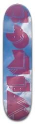 Wings 02 Park Skateboard 8 x 31.775