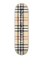 HSdesign Banger Park Skateboard 8.5 x 32 1/8