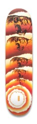 supreme stevie Park Skateboard 8.25 x 32.463