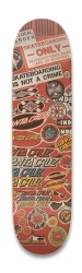 Vintage skateboard Park Skateboard 8.25 x 32.463