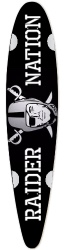 Raider Nation Classic Pintail 42