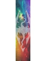 Skyrimjob Custom longboard griptape