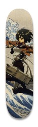 Mikasa Park Skateboard 8.25 x 32.463