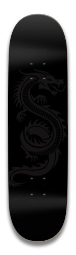 Dragon board Park Skateboard 7.5 x 31.370
