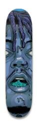 juice wrld deck Park Skateboard 8.25 x 32.463