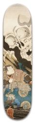 Gashadokuro Park Skateboard 8 x 31.775