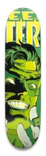 Crazy Fingers Park Skateboard 8.5 x 32.463