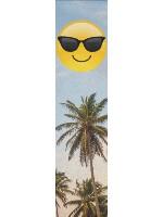 Beach Shades Custom longboard griptape