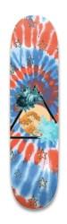 vibin' Park Skateboard 8.25 x 32.463
