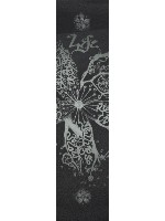 Life Is Like A Dream Custom longboard griptape