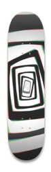 Shadow World Park Skateboard 8.25 x 32.463