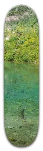 Kristal lake Park Skateboard 8 x 31.775