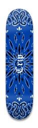 Crip board Park Skateboard 8.25 x 32.463