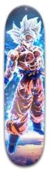 goku Park Skateboard 8 x 31.775