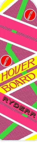 Whatever Skateboards Skateboard