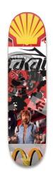 le deck Park Skateboard 8.25 x 32.463