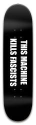 machine Park Skateboard 8 x 31.775