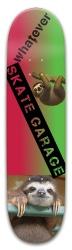 Slothboard Park Skateboard 8 x 31.775