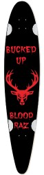 Bucked Up Classic Pintail 42