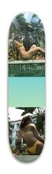 Ig: thatfunnychic Park Skateboard 7.88 x 31.495