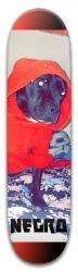 Negro Park Skateboard 8 x 31.775