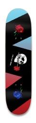 Love is not enough Park Skateboard 8.25 x 32.463