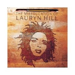 lauryn hill Sticker 4 x 4 Square