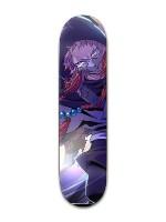 Sabito Banger Park Complete Skateboard 7 7/8 x 31 5/8