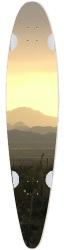 AZ Mountains Classic Pintail 42
