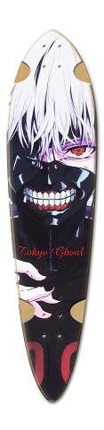 Tokyo Ghoul Dart Skateboard Deck v2