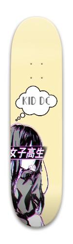 Dreams Park Skateboard 7.88 x 31.495