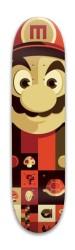 Maroo Park Skateboard 7.88 x 31.495