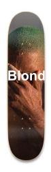 Blond Park Skateboard 8.25 x 32.463