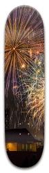 1 year :) Park Skateboard 8 x 31.775