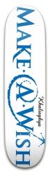 Khalieghya's MAW Deck Park Skateboard 8 x 31.775